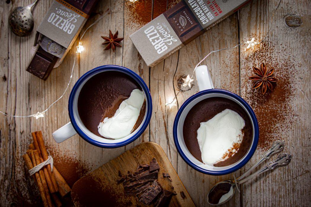 Leone Grezzo Chocolate